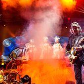30 giugno 2013 - PalaRossini - Ancona - Zucchero in concerto