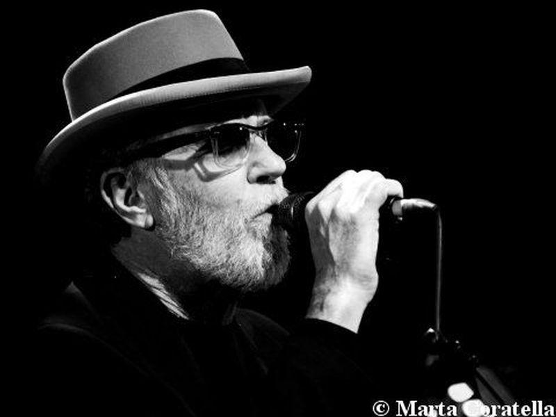 20 novembre 2012 - Atlantico Live - Roma - Francesco De Gregori in concerto