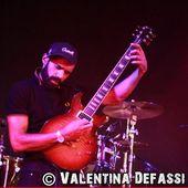 5 ottobre 2013 - Rock'n'Roll - Romagnano Sesia (No) - Ben Kenney in concerto