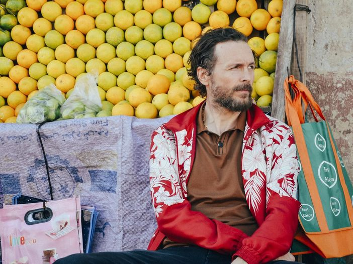 Jovanotti, guarda qui il documentario 'Un chiaro di luna ad Asmara' (con musiche originali) - VIDEO