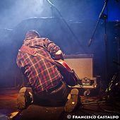 12 Febbraio 2012 - Magazzini Generali - Milano - We Are Augustines in concerto