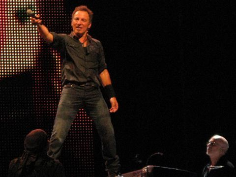 Rumour: new Bruce Springsteen album coming in January?