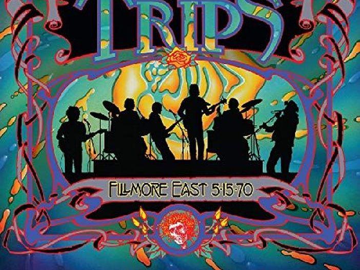 Addio all'artista psichedelico Wes Wilson, dietro ai poster di Grateful Dead e Jefferson Airplane