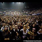 3 Ottobre 2011 - MediolanumForum - Assago (Mi) - Modà in concerto
