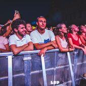 18 luglio 2018 - Piazza dei Martiri - Carpi (Mo) - Coez in concerto
