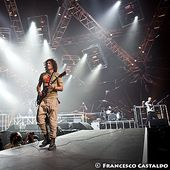 11 Febbraio 2012 - MediolanumForum - Assago (Mi) - Negrita in concerto