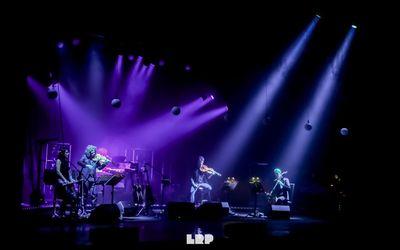 28 febbraio 2019 - Teatro Duse - Bologna - Ermal Meta in concerto
