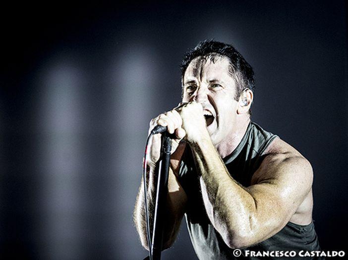 Nine Inch Nails al lavoro su 'nuovo materiale'