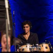 4 luglio 2015 - Anfiteatro Umberto Bindi - Santa Margherita Ligure (Ge) - Obliquido in concerto
