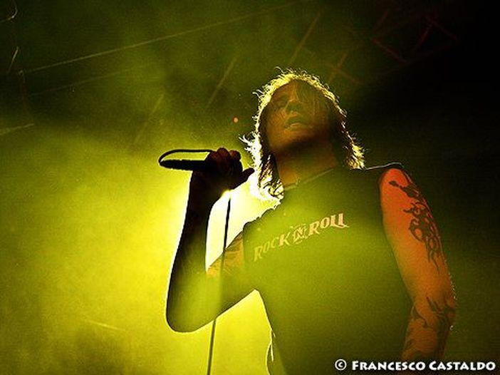 Fear Factory: in agosto arriva 'Genexus', il nuovo album
