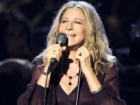 Barbra Streisand, esce il 16 settembre l'album 'Partners': tutti i duetti