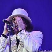 22 Dicembre 2009 - PalaLottomatica - Roma - Renato Zero in concerto