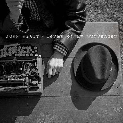 John Hiatt/TERMS OF MY SURRENDER