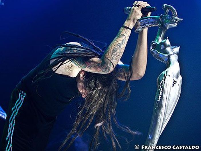 Korn: guarda il presskit video del nuovo 'The paradigm shift'