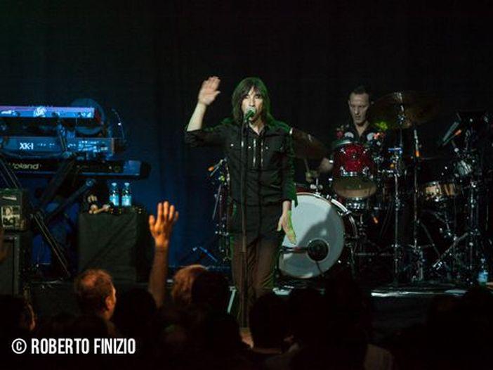 I Primal Scream in Italia a settembre