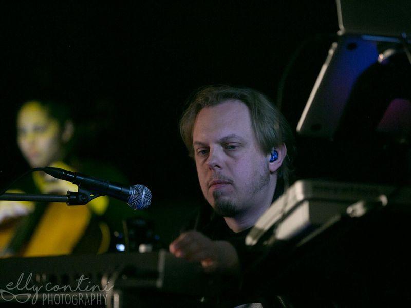 20 aprile 2017 - Santeria Social Club - Milano - Dargen D'Amico in concerto