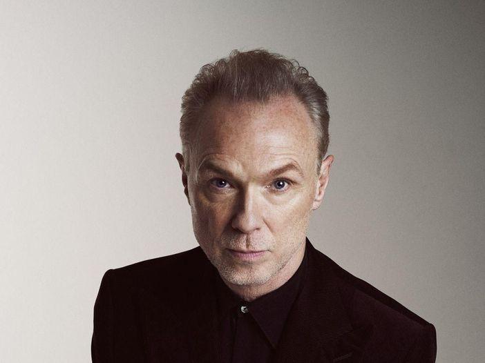 """Gary Kemp: dopo 25 anni esce il secondo album solista, """"Insolo"""""""