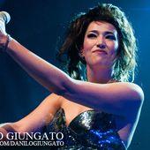 10 Aprile 2012 - ObiHall - Firenze - Nina Zilli in concerto