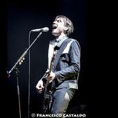 3 aprile 2014 - MediolanumForum - Assago (Mi) - Franz Ferdinand in concerto