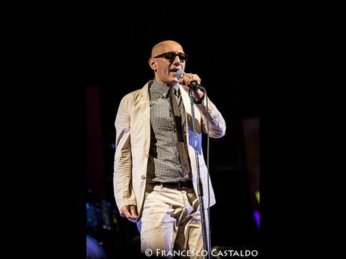 Concerti, Giuliano Palma: le prime date del tour di 'Old boy'