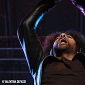 9 Giugno 2010 - Parco della Certosa Reale - Collegno (To) - Alice in Chains in concerto