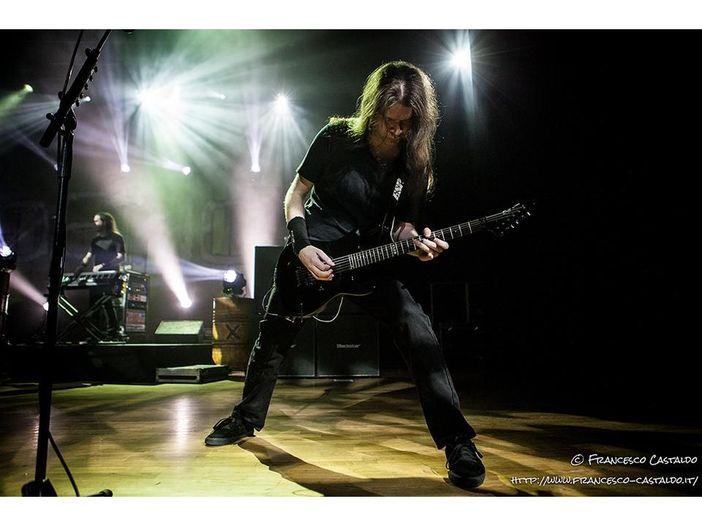 Filmato lo show del 5 febbraio dei Children Of Bodom, diventerà un DVD
