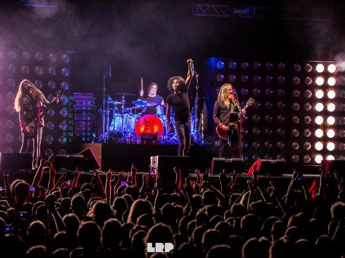 Jerry Cantrell ricorda come gli Alice in Chains tornarono insieme dopo la morte di Layne Staley