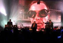 JJ Jeczalik e Gary Langan (ex Art of Noise), il 24 agosto a Torino