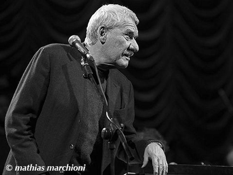 30 ottobre 2014 - Teatro EuropAuditorium - Bologna - Paolo Conte in concerto