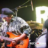 3 luglio 2019 - Rock in Roma - Ippodromo delle Capannelle - Roma - Al McKay in concerto