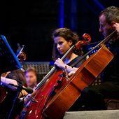 8 settembre 2012 - Piazza Primo Maggio - Udine - Ennio Morricone in concerto