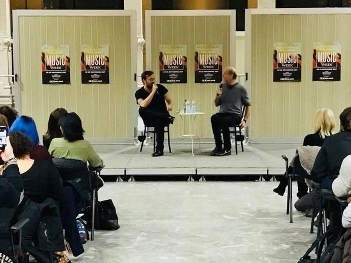"""Cesare Cremonini alla Milano Music Week: """"A 'Possibili scenari' ho dedicato un pezzo della mia vita"""""""