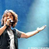 9 Luglio 2010 - Stadio Olimpico - Roma - Ligabue in concerto