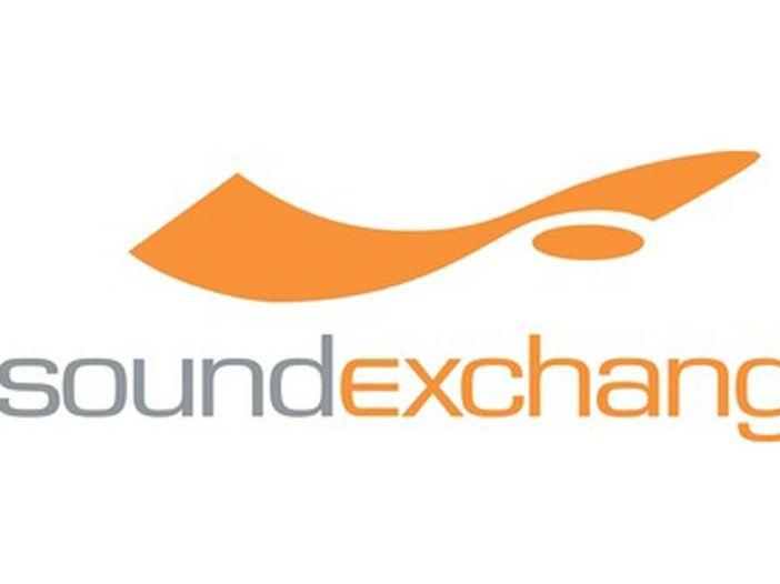 SoundExchange, nel 2019 ripartito quasi un miliardo di dollari