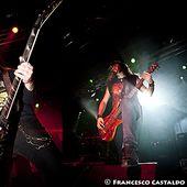 16 Febbraio 2012 - Live Club - Trezzo sull'Adda (Mi) - Suicidal Angels in concerto