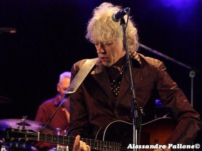 Bob Geldof: meglio il Live 8 del Live Aid