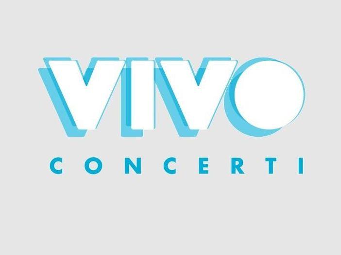 Live promoting: Levante passa a Vivo Concerti