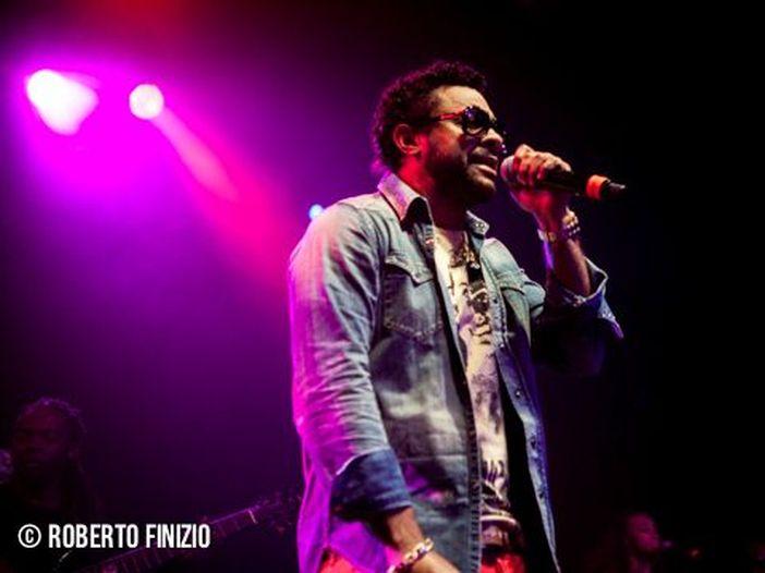 Shaggy: nuovo album e passaggio in Italia