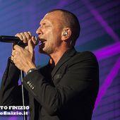28 novembre 2012 - Pala Whirlpool - Varese - Biagio Antonacci in concerto