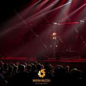 6 novembre 2018 - Teatro Politeama - Genova - Malika Ayane in concerto