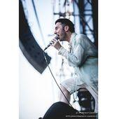 17 luglio 2017 - Ippodromo del Galoppo - Milano - Hercules & Love Affair in concerto