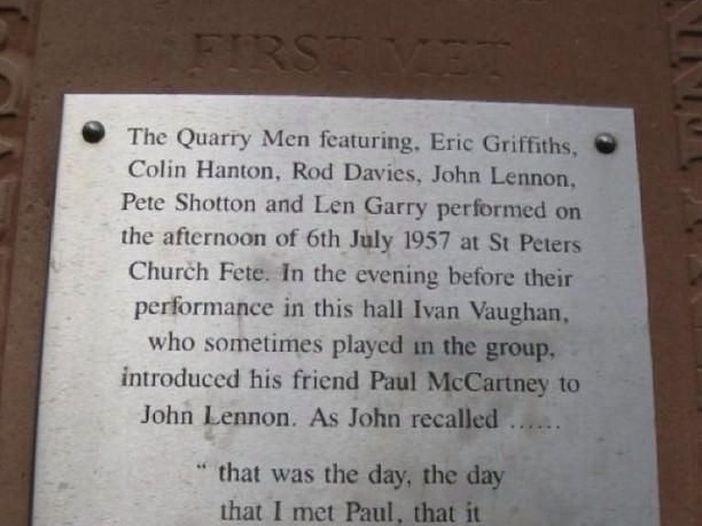 Beatles, forse reunion a metà per il 50esimo del debutto all'Ed Sullivan Show
