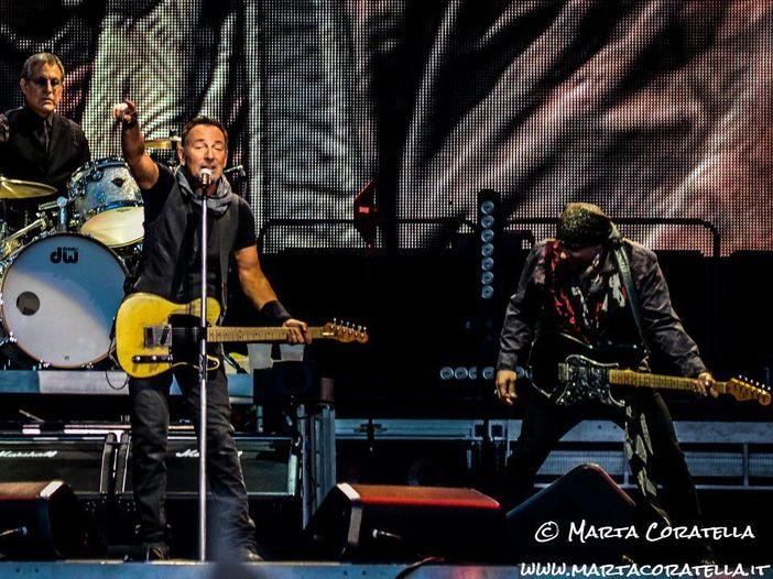 Bruce Springsteen premiato da Obama con la Presidential Medal of Freedom