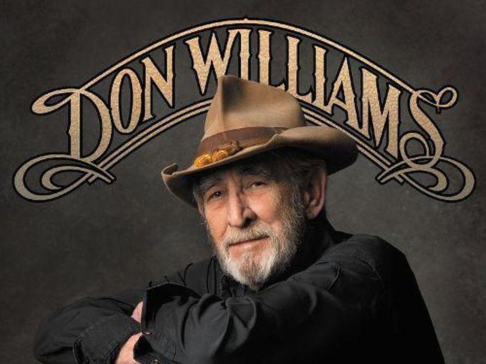 Addio a Don Williams, il 'gigante buono' della musica country aveva 78 anni - VIDEO