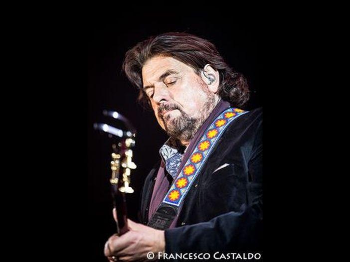 Concerti, Alan Parsons Project: quattro live italiani in luglio