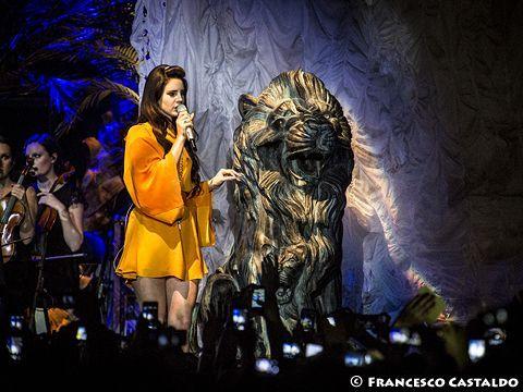 Lana Del Rey, Sam Smith, Linkin: USA, si profila settimana di ottime vendite