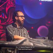 2 ottobre 2013 - Magazzini Generali - Milano - Stylophonic in concerto