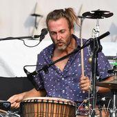 24 agosto 2018 - Todays Festival - Spazio 211 - Torino - Indianizer in concerto