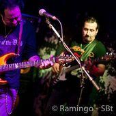 9 Ottobre 2010 - Borderline - Pisa - Steve Lukather in concerto