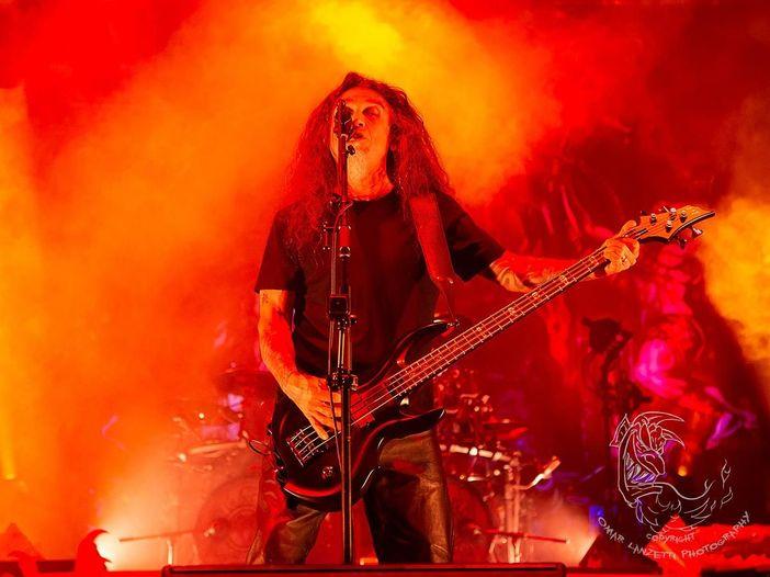 Slayer, ieri a L.A. il concerto d'addio ai palchi: video e scaletta